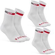 GripGrab Regular Summer Socks 3 Pack