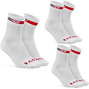 GripGrab Regular Summer Socks 3 Pack AW17