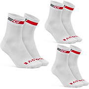 GripGrab Regular Summer Socks 3 Pack