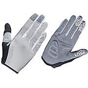GripGrab Womens Shark Padded Full Finger Glove AW17