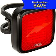 Knog Blinder MOB Mr Chips Rear Light