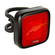 Knog Blinder MOB Mr Chips Rear Light