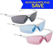 dhb Womens Triple Lens Sunglasses