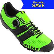 Giro Code Techlace Off Road Shoe