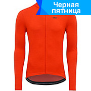 dhb Merino Long Sleeve Jersey