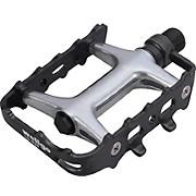 Wellgo LU 939 Alloy Flat Mountain Bike Pedals