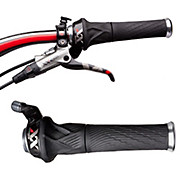 SRAM XX Grip Shift Set 2x10withLock-OnGrips AW17