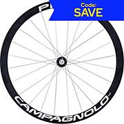 Campagnolo Pista Tubular Track Bike Rear Wheel