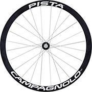 Campagnolo Pista Tubular Track Bike Rear Wheel 2019