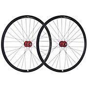 Miche X-Press Road-Track Bike Wheels 2019