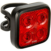 Knog Light Blinder Mob Four Eyes Rear