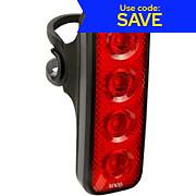 Knog Light Blinder Mob V 4 Eyes Rear Light