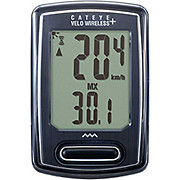 Cateye Velo Wireless Plus Cycling Computer 2016