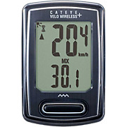 Cateye Velo Wireless Plus Cycling Computer