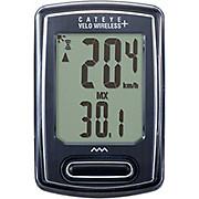 Cateye Velo Wireless Plus Cycling Computer 2016