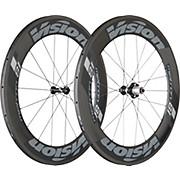 Vision Metron 81 SL Carbon Tubular Wheelset 2017