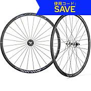 Miche Pistard Track Tubular Wheelset