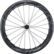 Zipp 454 NSW Clincher Disc Brake Front Wheel 2019