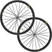 Mavic Ksyrium Elite Disc Road Wheelset UST 2019