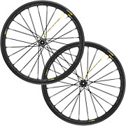 Mavic Ksyrium Pro Disc Road Wheelset UST 2019