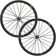 Mavic Ksyrium Pro Disc Road Wheelset UST 2019