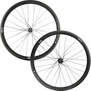 Profile Design 38 TwentyFour Full Clincher Disc Wheels 2019