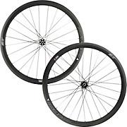 Profile Design 38 TwentyFour Full Clincher Disc Wheels 2019