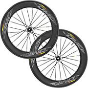 Mavic Comete Pro Carbon SL Road Disc Wheelset 2018