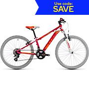 Cube Kid 240 Mountain Bike 2018
