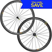 Mavic Ksyrium Pro Carbon Road Wheelset UST 2019
