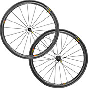 Mavic Ksyrium Pro Carbon Road Wheelset UST 2019