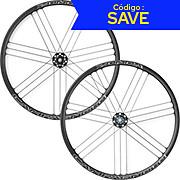 Campagnolo Zonda Road Disc Wheelset Bolt Thru