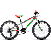 Cube Kid 200 Mountain Bike 2018