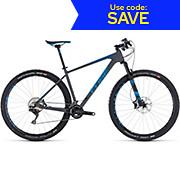 Cube Reaction C62 SL 29 Hardtail Bike 2018