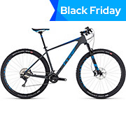 Cube Reaction C62 SL 29 Hardtail Bike 2018