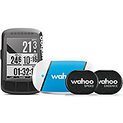 Wahoo ELEMNT BOLT GPS Cycling Computer Bundle 2017