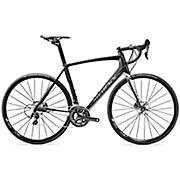 Eddy Merckx Mourenx 69 Disc Ultegra Road Bike 2017