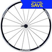 Zipp 30 Course Alloy Tubular Front Wheel