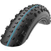 Schwalbe Jumbo Jim Addix LiteSkin Folding Tyre