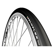 Veloflex Corsa 25 Clincher Folding Road Tyre