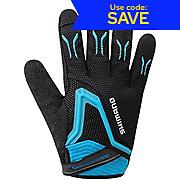 Shimano Free Ride Gloves 2017