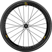 Mavic Crossmax Pro Carbon 29 Rear Wheel WTS