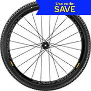 Mavic Crossmax Pro Carbon 29 Rear Wheel WTS