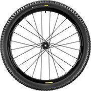 Mavic XA Pro Carbon 29 Rear Wheel WTS 2019