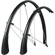 SKS Bluemels Matt 35 Bike Mudguard Set
