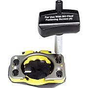 Speedplay Torque Wrench M4 cleat fastening screw