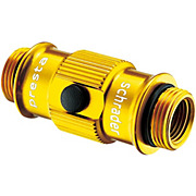 Lezyne Replacement HP ABS Flip Chuck Road
