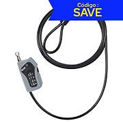 Abus 205 Combi-loop Cable Bike Lock
