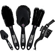 Muc-Off 5 Cleaning Brush Set