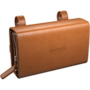 Brooks England D Shaped Saddle Bag
